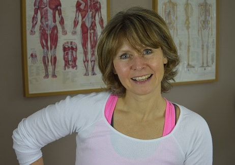 Sports Massage Winchester - Lou Walker