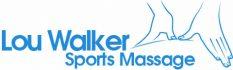 Lou Walker Sports Massage